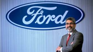 Ford's Anurag Mehrotra to lead Mahindra-Ford JV, nine products being planned