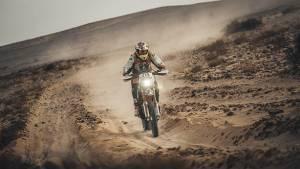 Reliving Ashish Raorane's 2020 Africa Eco Race adventure