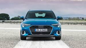 2020 Audi A3 Sportback unveiled