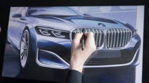 Next generation BMW 7 Series will be battery powered