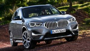 Next-generation BMW X1 and 5 Series to get all-electric versions