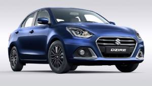 2020 Maruti Suzuki Dzire launched at a price of Rs 5.89 lakh