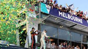 F1 2020: Australian Grand Prix officially cancelled