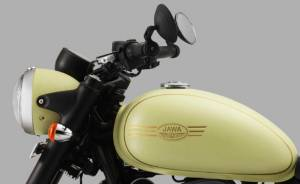 Jawa Forty Two and Jawa BSVI prices out