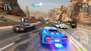 Racing games for smartphone that will keep you busy in quarantine
