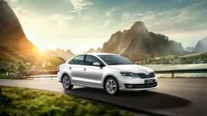 Skoda offers online booking for its whole range of vehicles in India