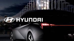 New-gen 2021 Hyundai Elantra teased before global unveil