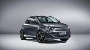 Electric Dreams: Fiat 500