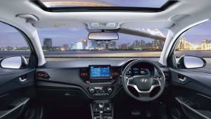 2020 Hyundai Verna launched in India: Variants explained