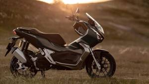 Honda updates the ADV150 for the US market, might not head to India