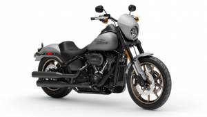 2020 Harley-Davidson Low Rider S launched at Rs 14.69 lakh