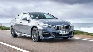 BMW 2 Series Gran Coupe to be launched in India on October 15
