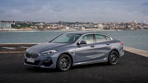 BMW 2 Series Gran Coupe bookings open ahead of October 15 launch