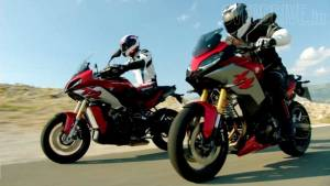 BMW Motorrad India teases F 900 XR and S 1000 XR
