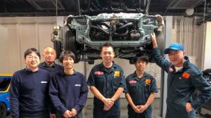 """Follow the build progress of the world's most expensive """"new"""" Honda Civic"""