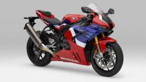 2020 Honda CBR1000RR-R Fireblade and Fireblade SP bookings open in India