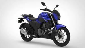 2020 Yamaha FZ 25 and FZS 25 coming soon