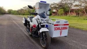 Coronavirus impact: Hero MotoCorp steps up virus battle, contributes 60 bike ambulances