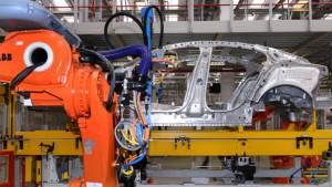 Coronavirus impact: 20,000 members of Jaguar Land Rover's UK workforce furloughed
