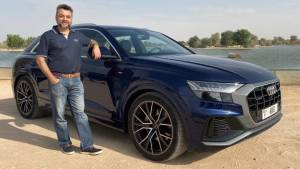 Interview: Balbir Singh Dhillon, head of Audi India, on the Corona crisis, Strategy 2025, EVs and supercars