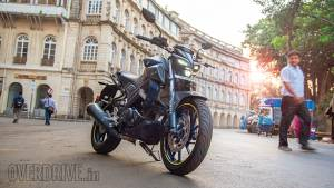 Yamaha MT-15 long term review: After 6,222km and three months