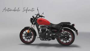 All you need to know about the Royal Enfield Meteor 350 Fireball