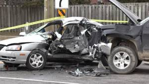 News ways to reduce impacts of a side collision in cars