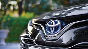 Toyota confirms commitment to India, despite halting plans to scale up