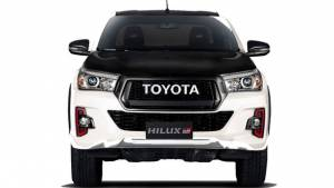 Should Toyota build a 270PS Fortuner V6?
