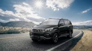 2020 Mahindra Alturas G4 BSVI bookings open