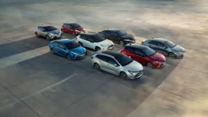 Toyota sells more than 1.5 crore hybrids globally