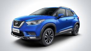 2020 Nissan Kicks BSVI launched in India at Rs 9.49 lakh