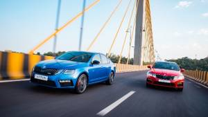 Driving India's first Skoda Octavia RS 245: A racer and tuner's take