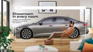 Coronavirus impact: Audi introduces online sales and service facility