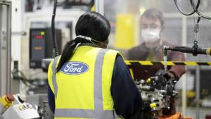 Ford Dagenham and Bridgend Engine plants in the U.K. resume operations from today