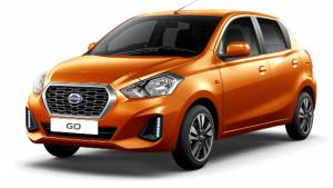 Datsun Go and Go+ BSVI launched in India at Rs 3.99 lakh and Rs 4.19 lakh respectively