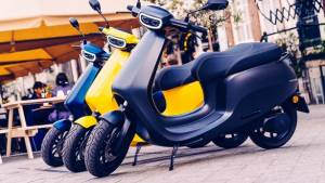 Ola Electric acquires EV maker Etergo, likely to bring AppScooter to India in 2021