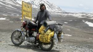 Obituary: Gaurav Jani, solo motorcycling documentary filmmaker, is no more