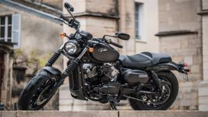 Hyosung announced the GV 300 S Bobber for Europe