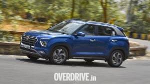 New-gen 2020 Hyundai Creta SUV receives over 1.15 lakh bookings