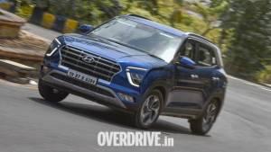 2020 Hyundai Creta remains India's best-selling SUV in June