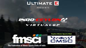 Ultimate E's Indo-Ceylon virtual GP reinstates India and Sri Lanka's motorsport ties