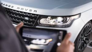 Coronavirus impact: Jaguar Land Rover launches online sales and service facility