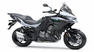 2020 Kawasaki Versys 1000 priced at Rs 10.99 lakh