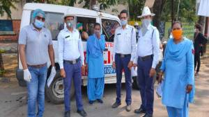 Coronavirus impact: MG Motor India to sanitise 4,000 police vehicles