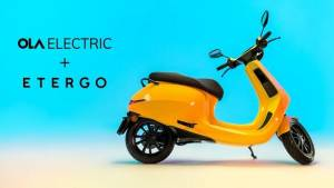 Ola Electric to launch new E-scooter in India by 2021