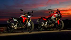 BMW F 900 R and F 900 XR launched at Rs 9.90 lakh and Rs 10.50 lakh in India