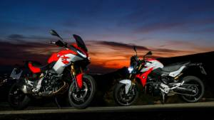 Live updates: BMW F 900 R and F 900 XR launch in India