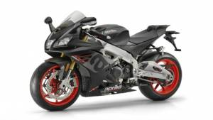Aprilia USA recalls 3,287 bikes