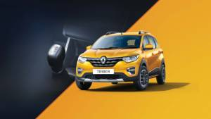 Renault Triber AMT bookings open in India, prices start from Rs 6.18 lakhs
